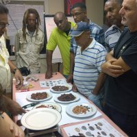 Cocoa Workshop 2015
