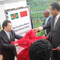 China Aid Agricultural Technical Cooperation Project